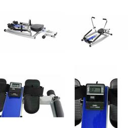 1215 Orbital Fitness Rowing Machine With Free Motion Arms Fi
