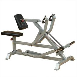 Body-Solid LVSR PCL Leverage Seated Row