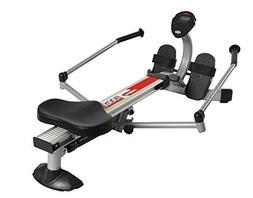Body Trac Glider Rowing Machine Fitness Stamina Gym Exercise