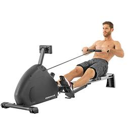 crewmaster rowing machine