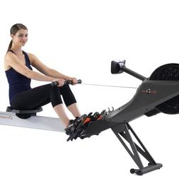 Dynamic Fitness Air Rowing Machine - R1 Pro Magnetic