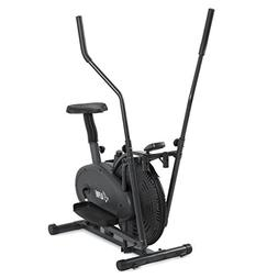 Akonza© Elliptical Bike 2 IN 1 Cross Trainer Exercise F