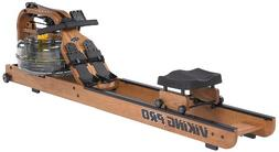 First Degree Fitness Indoor Rower, Viking Pro - American Ash