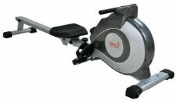 dFitness Magnetic Tension System Rower Rowing Machine NEW RW