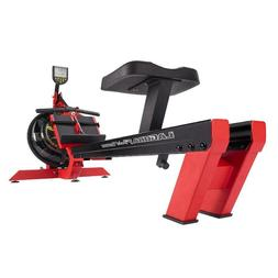 First Degree Fitness S6 Laguna AR Water Rowing Machine   Ind