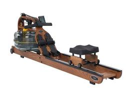 First Degree Fitness Viking 3 AR Wooded Water Rowing Machine