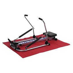 Homgrace Body Glider Rowing Machine, 250 lb Weight Capacity