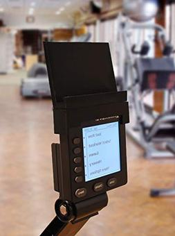 Indoor Rowing Machine iPad/Tablet Holder Fits Most iPads and