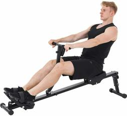 KUCATE Rowing Machine Rower for Home Use,12 Levels Adjustabl
