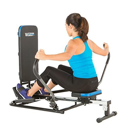 ProGear with Additional Multi Exercise Workout Capability,