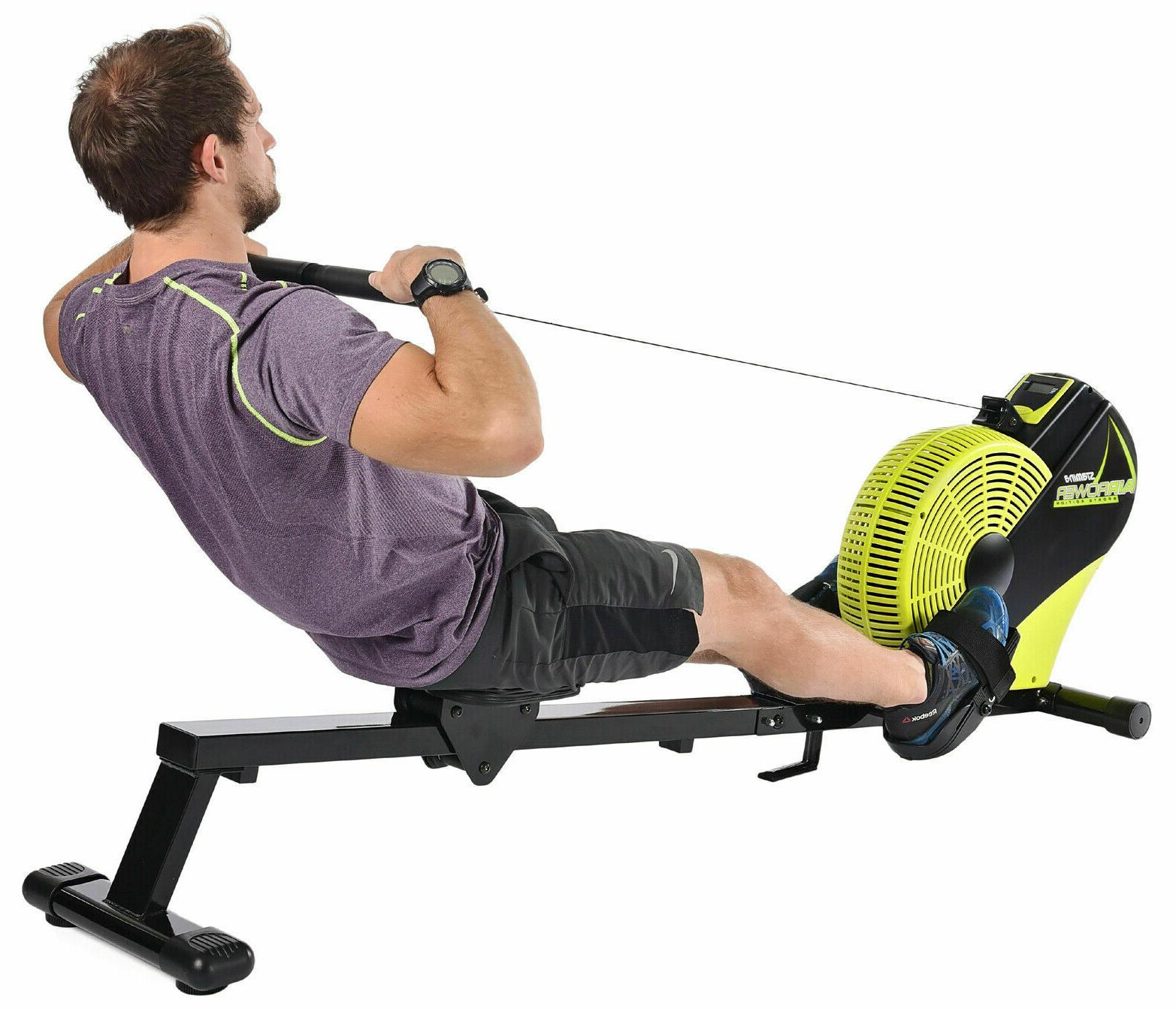 Stamina ROWER Cardio Exercise Rowing ATS NEW 2020