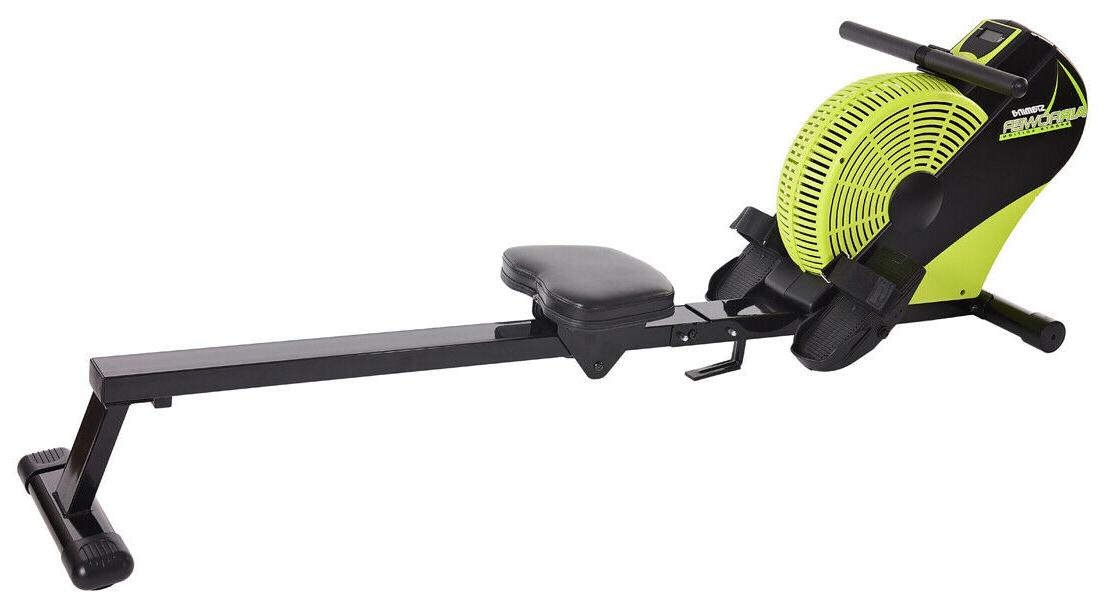 cardiovascular air rowing machine 35 1404 new