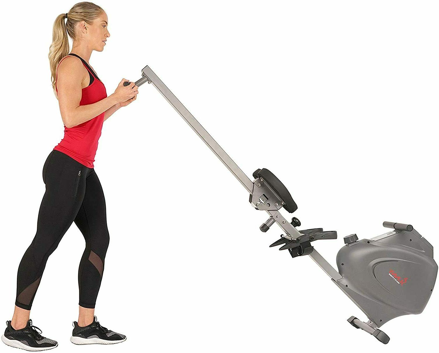 Compact Rowing Machine within 7 days