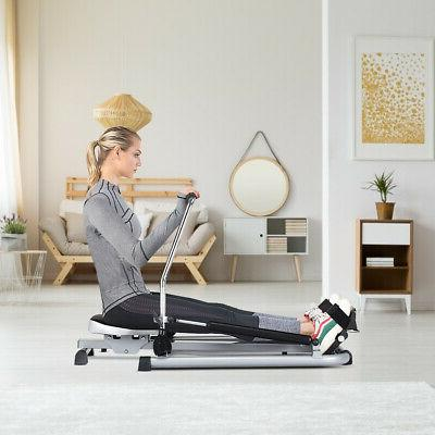 Exercise w/Adjustable Double Home Gym