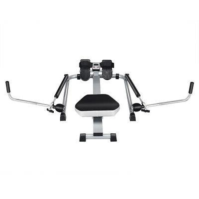 Fitness w/Adjustable Durable