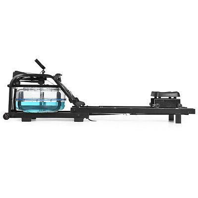 Adjustable Rowing Machine Home