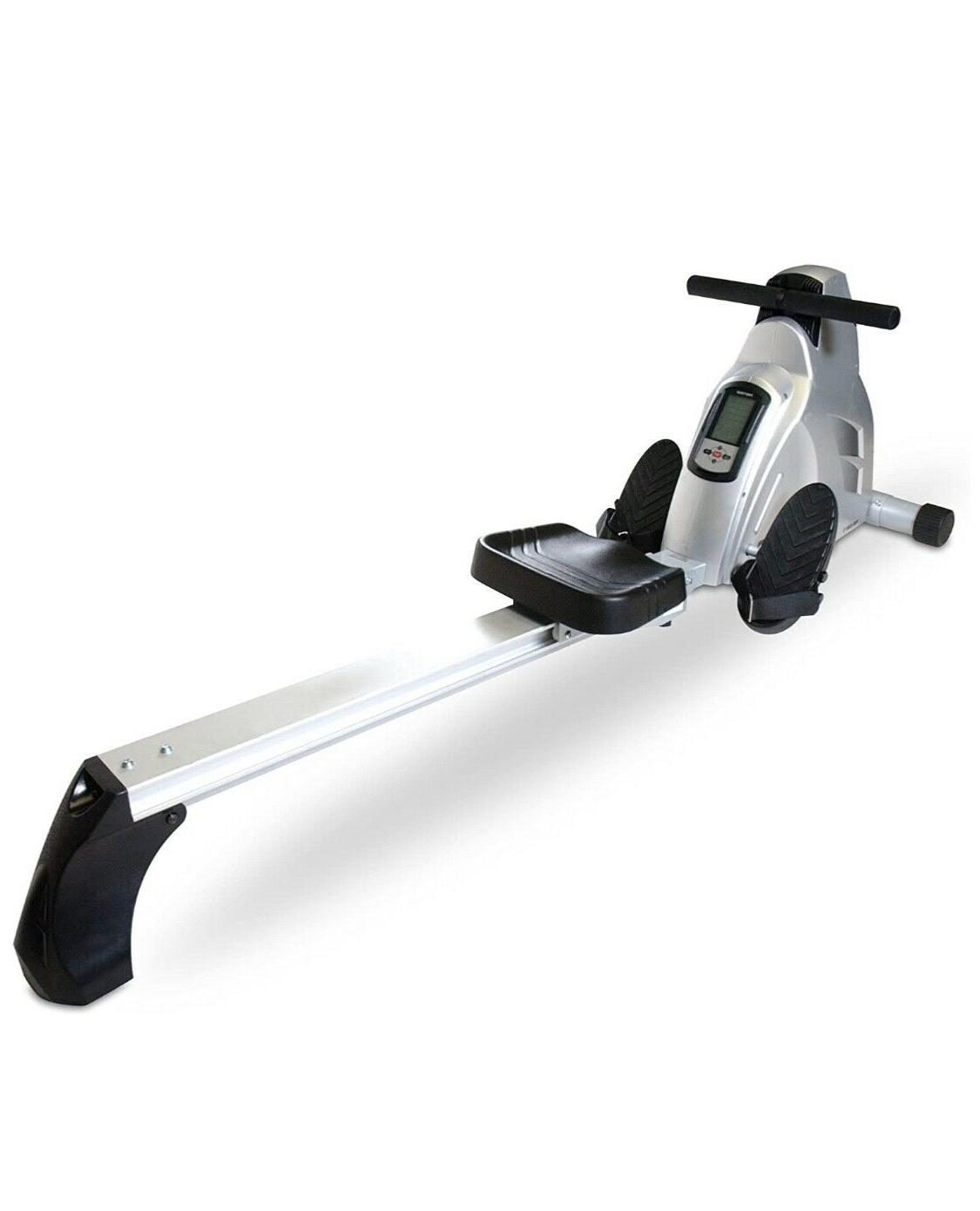 magnetic rower chr 2001