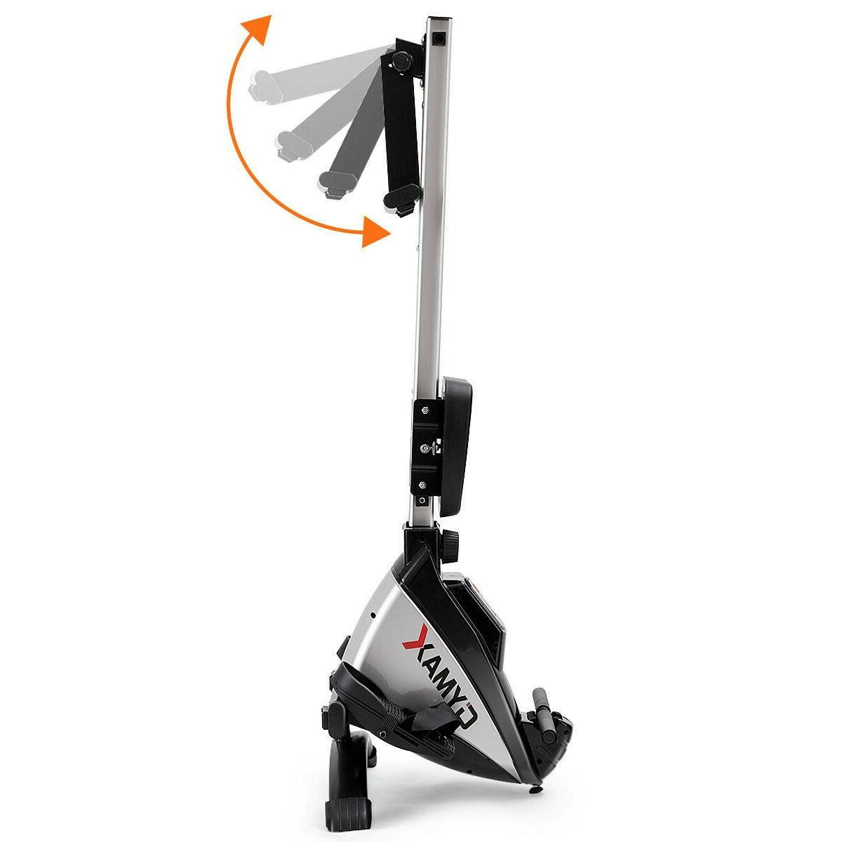 Magnetic Machine Exercise Cardio Adjustable Home