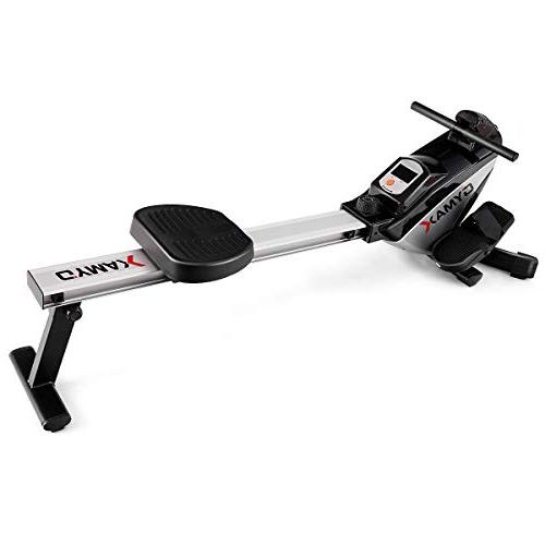 magnetic rowing machine folding rower