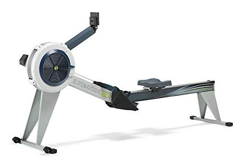 Concept2 PM5 Indoor Rower Gray