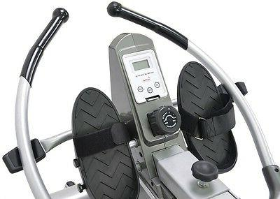 Sunny Magnetic Rowing Machine Cardio Exercise Rower NEW