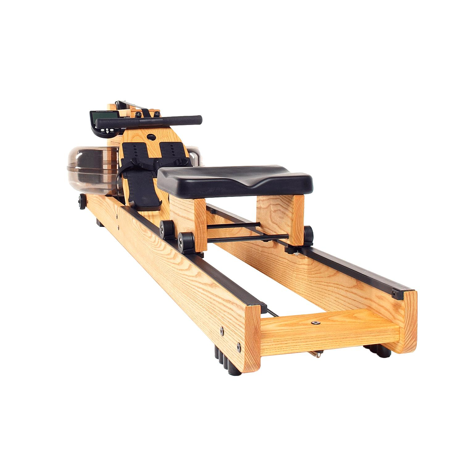 WaterRower Rowing Machine with