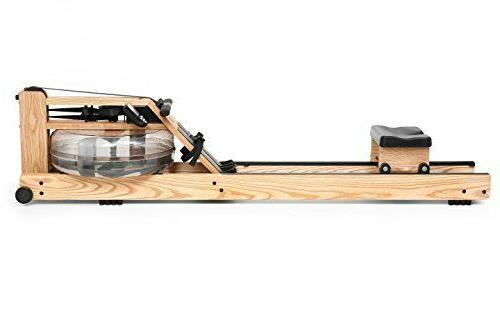 natural rowing machine with s4