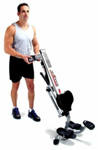 NEW NEW Body Trac Rowing 1050 Exercise Home Gym