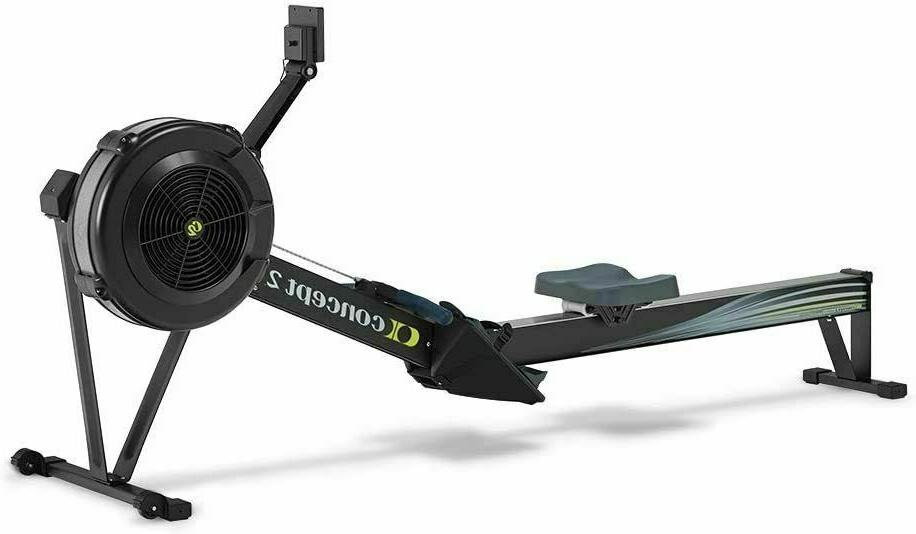 new model d rowing machine with pm5