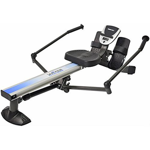 body trac glider rower cardio exercise rowing