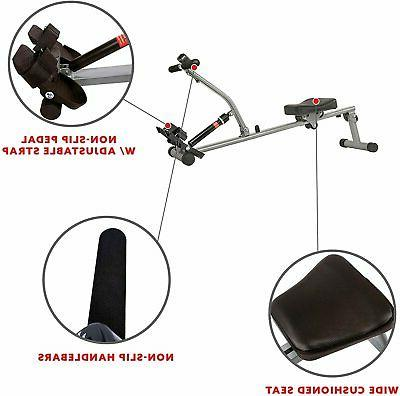 Rowing Exercise Resistance Gym