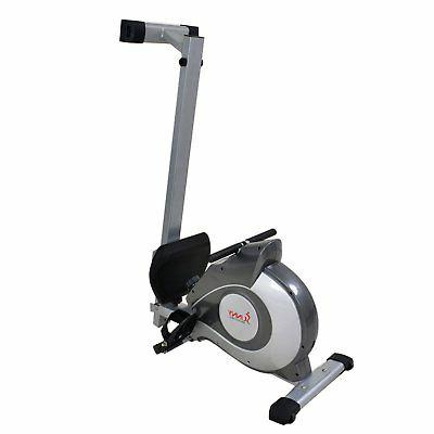 Sunny SF-RW5515 Magnetic Rowing Gray