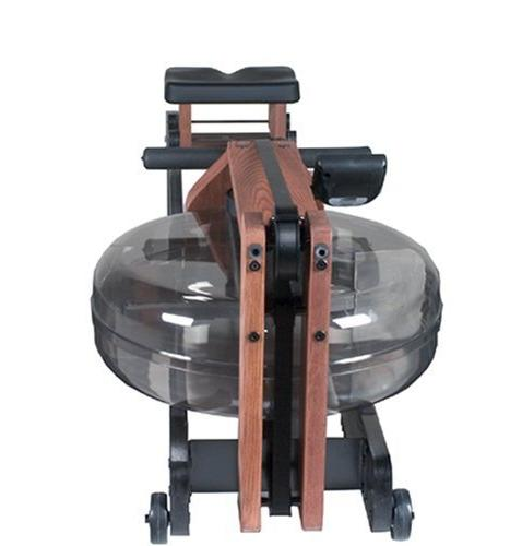 WaterRower Rowing in Wood with