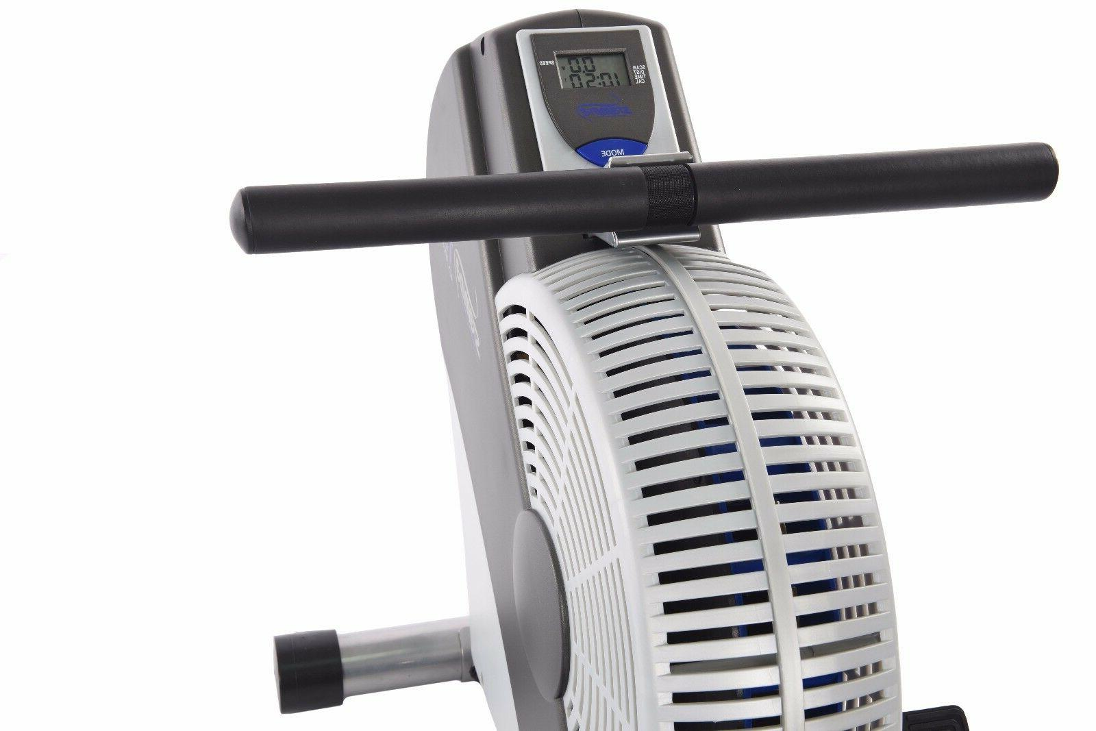 Wind Resistant ATS AIR ROWER MACHINE