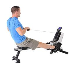 Stamina MAGNETIC ROWING MACHINE 1130  Padded Seat! 35-1130A