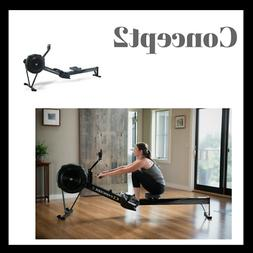 Model D with PM5 Performance Monitor Indoor Rower Rowing Mac