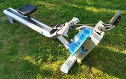New First Degree Fitness Vortex VX-2 Water Rower Rowing Mach