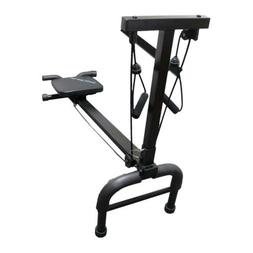 Rowing Machine Fitness Cardio Exercise Home Gym Body Workout