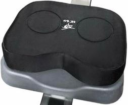 Rowing Machine Seat Cushion Perfectly fits Concept 2 Thick U