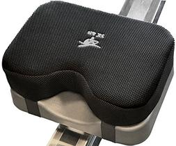 Rowing Machine Seat Cushion  that perfectly fits Concept 2 w