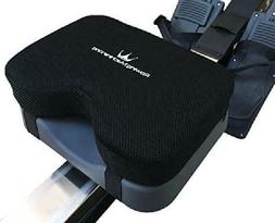 Rowing Machine Seat Pad for Concept2 Model D  E - Plus Other