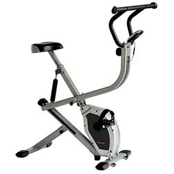 Sunny Health & Fitness SF-B2620 Dual-Action Rider Exercise B