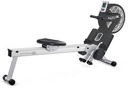 Stainless Steel Rowing Machine
