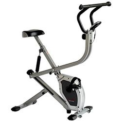 sunny health and fitness exercise bike 2