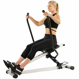 Gym Equipment For Home Row Machine Exercise Cardio Fitness F