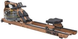 First Degree Fitness Viking 2 AR Home Fluid Water Rower Mach