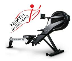 Bodycraft VR400 Pro Rowing Machine with Air / Magnetic Resis