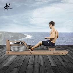 Mr Rudolf Water Rowing Machines For Home Use - Water Resista