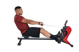 Stamina X Magnetic Rower with 8 Level Magnetic Resistance