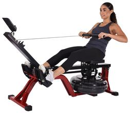 Stamina X WaterResistance Rower Full Body Exercise Rowing
